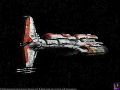 Republic Ships (Ships that you can own if your in the republic!) Corellianfrigate