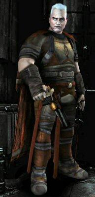 Lone Star Dodge >> RPGGamer.org (Characters D6 / Montross (Mandalorian Bounty Hunter))