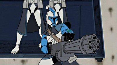 Lone Star Dodge >> RPGGamer.org (Weapons D6 / Merr-Sonn Z-6 Rotary Blaster ...