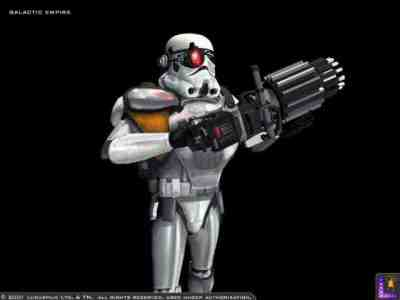 Elite Stormtroopers Are Coming in Star Wars #21 - Exclusive ...