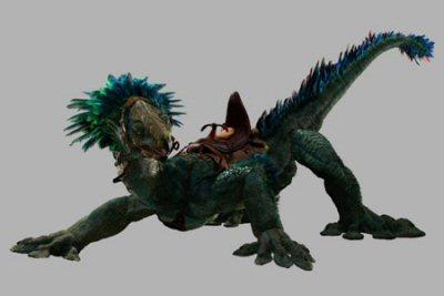RPGGamer.org (Creatures D6 / Varactyl - 13.9KB