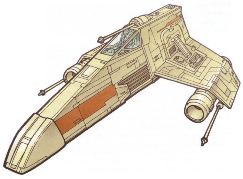 FreiTek Inc. Series-III E-wing