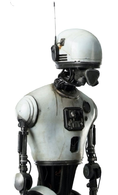 AD-4M (Resistance Administrative Droid)
