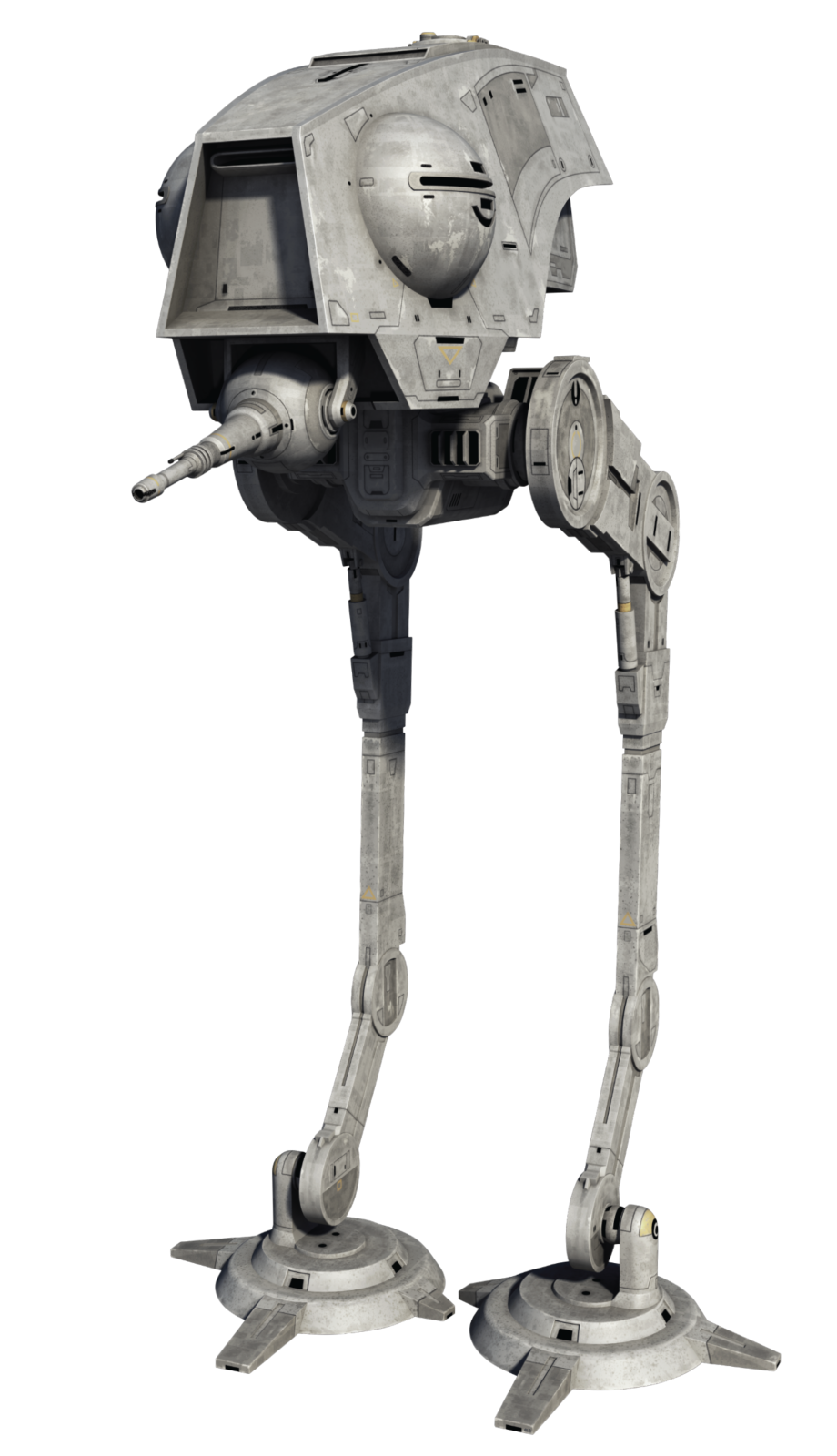 Kuat Drive Yards All Terrain Defense Pod (AT-DP)