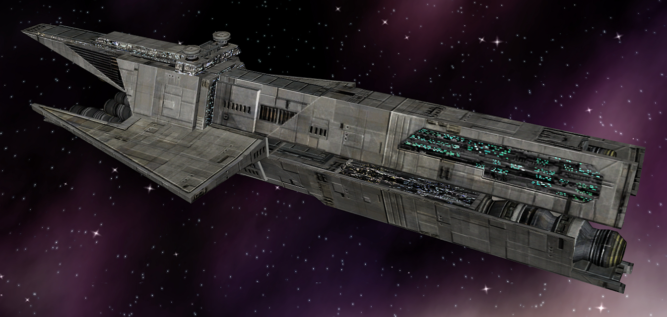 Aggressor-class Star Destroyer