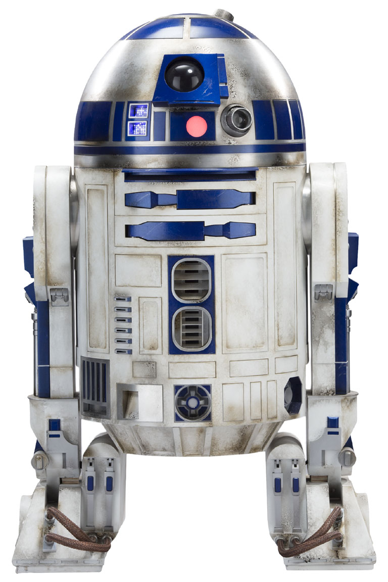 Artoo Detoo (R2-D2) (as of Rise of Skywalker)