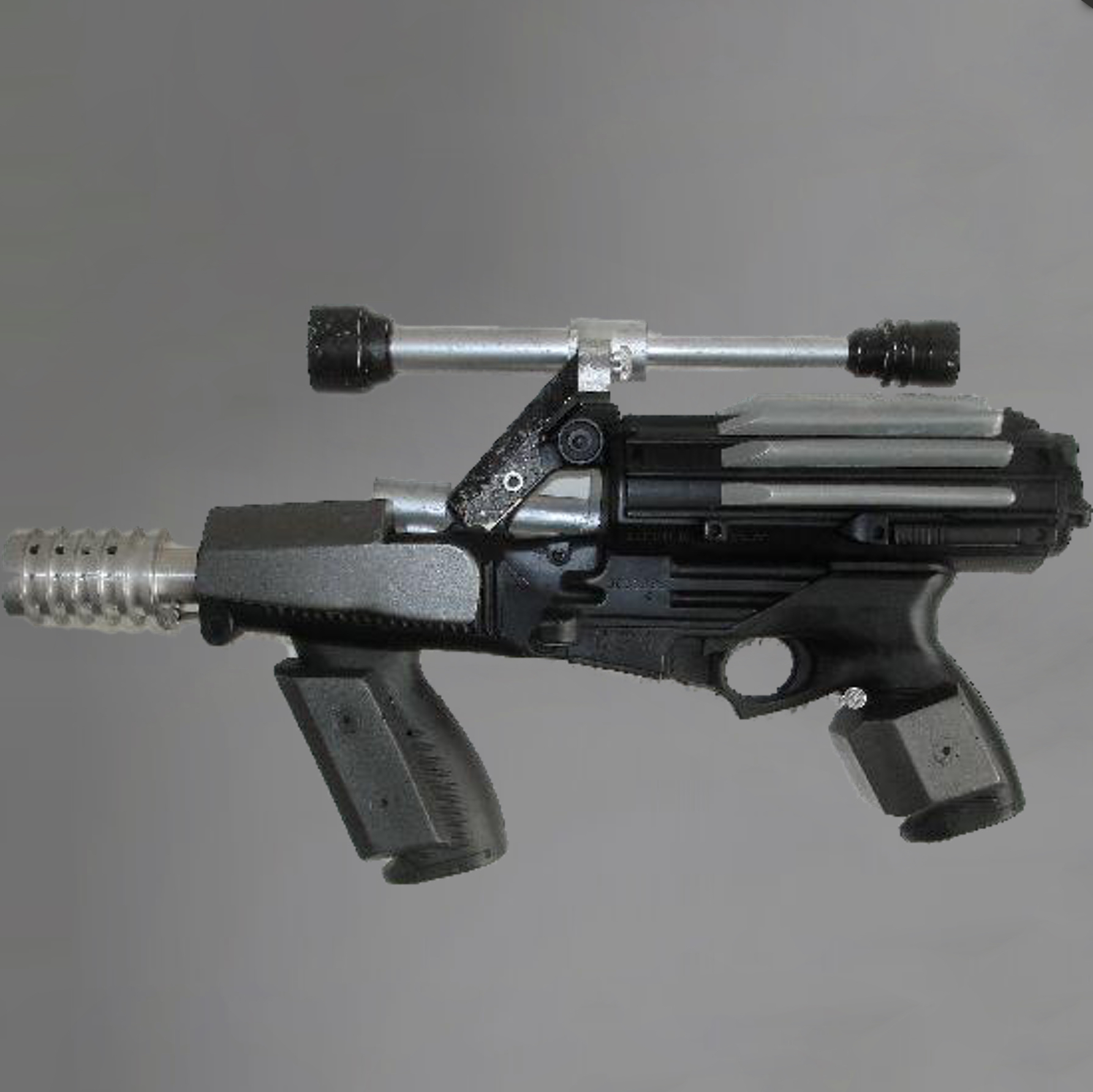 CR-2 Heavy Blaster Pistol (Repeating Blaster Pistol)