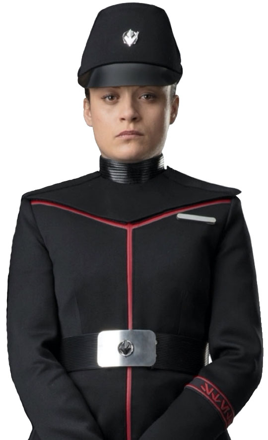 Sith Eternal Officer
