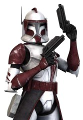Commander Fox (Clone Trooper)