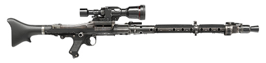 BlasTech Industries DLT-19x targeting blaster