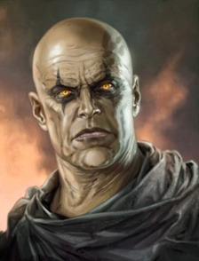 Darth Bane (Human Sith Lord)