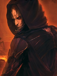 Darth Chratis (Human Sith Lord)