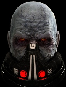 Darth Malgus (Human Sith Lord)