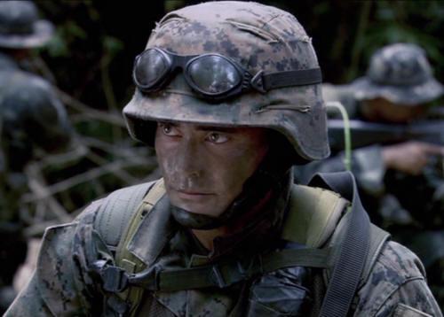 RPGGamer.org (StarGate SG1 / Lt. Matt Daniels US Marine Infantry ...