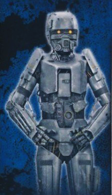 L-1 tactical droid