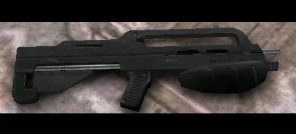 MA5K Carbine (Variant Rules)
