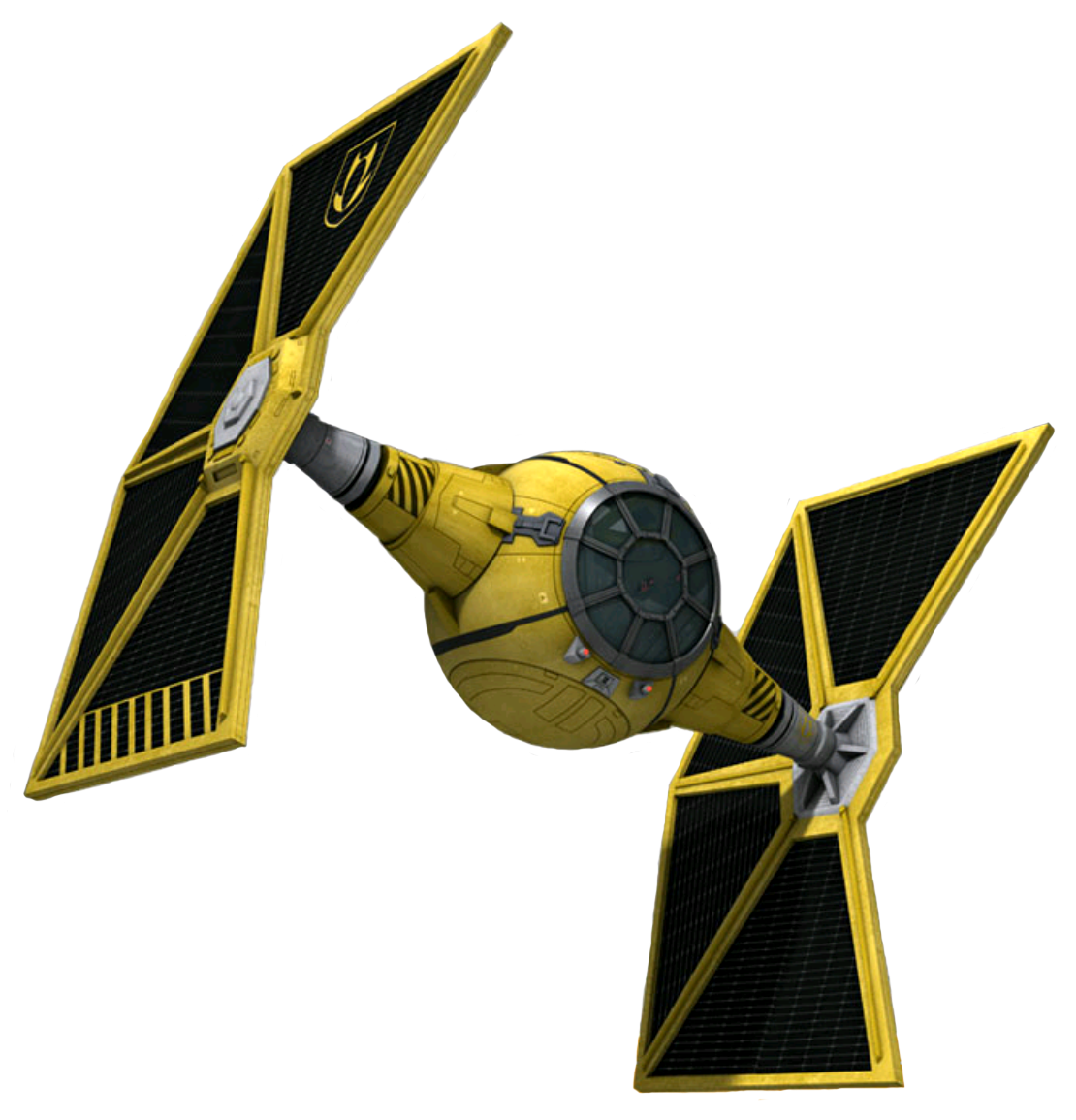 Sienar Fleet Systems TIE/mg Mining Guild starfighter