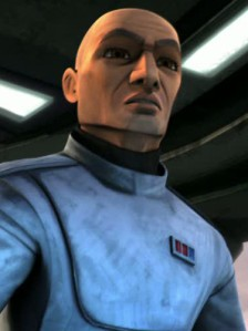 Ponds (Clone Trooper Commander)