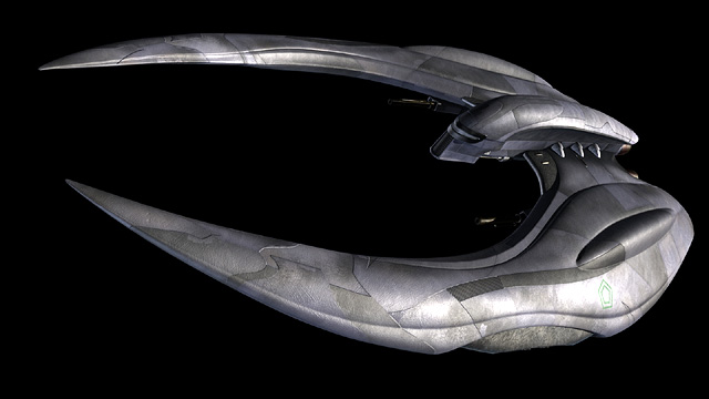 Cylon Raider (Re-imagined series)