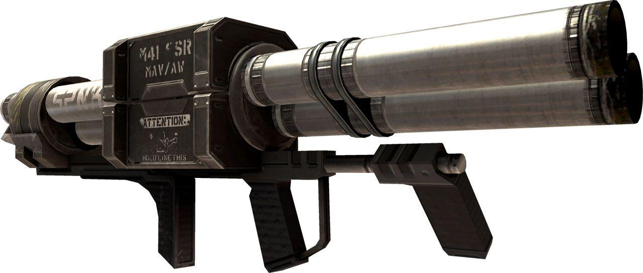 M19 SSM Rocket Launcher (M19-B SAM)