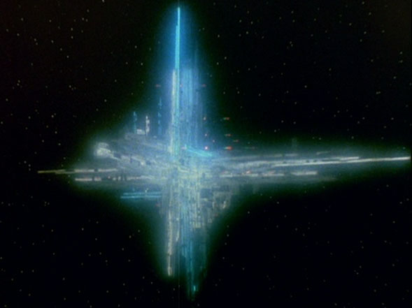 The Ship of Lights (Original Series)