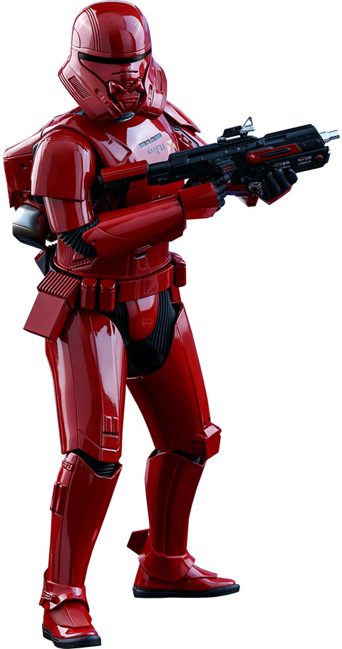 Sith Eternal Jet Trooper