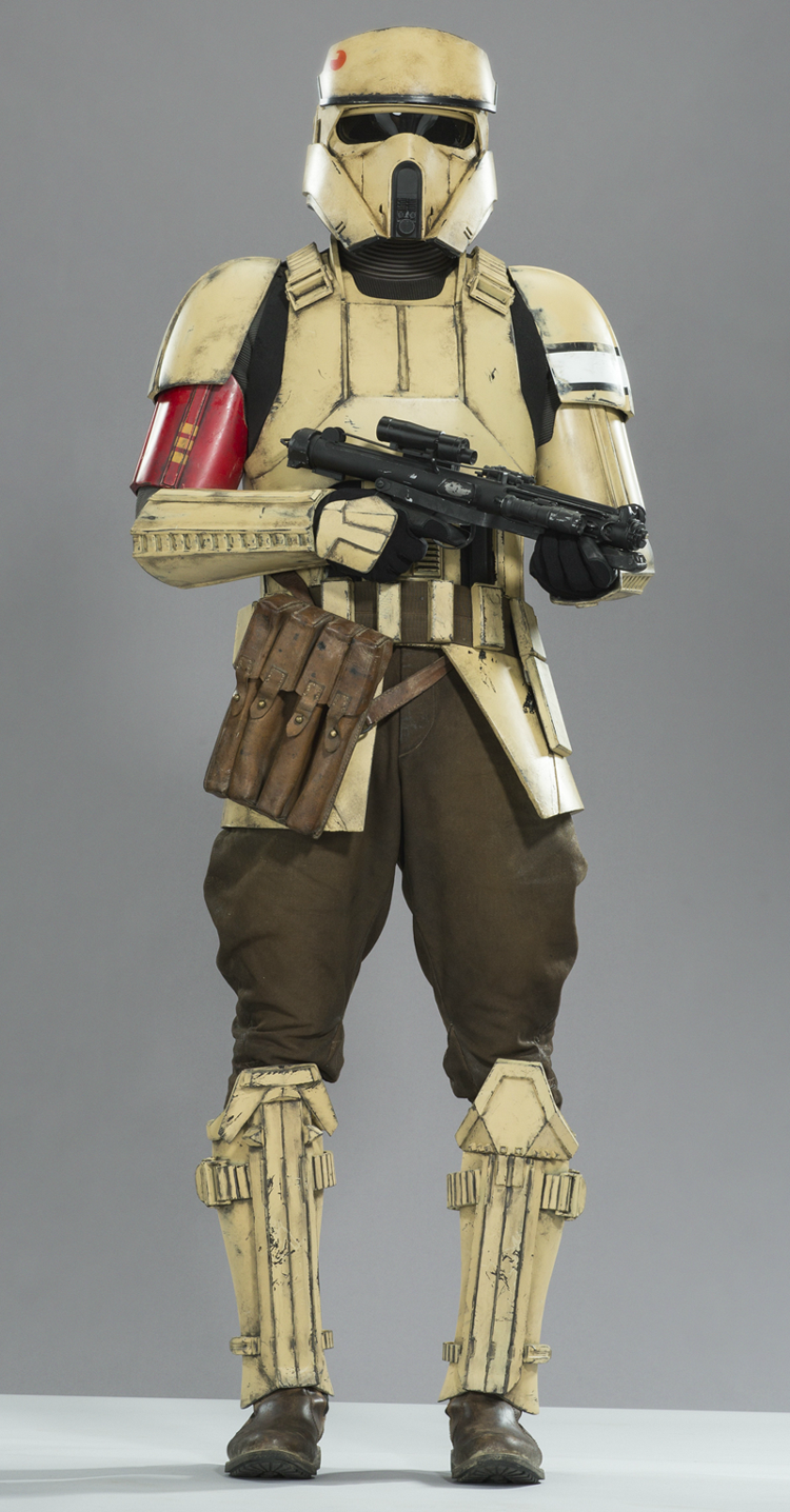 Coastal defender stormtrooper (Shoretroopers)