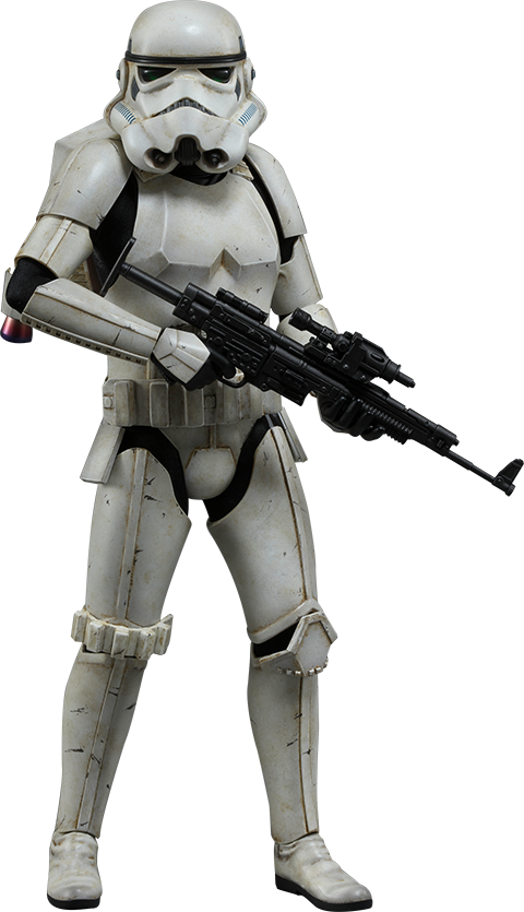 Imperial Jump Troopers