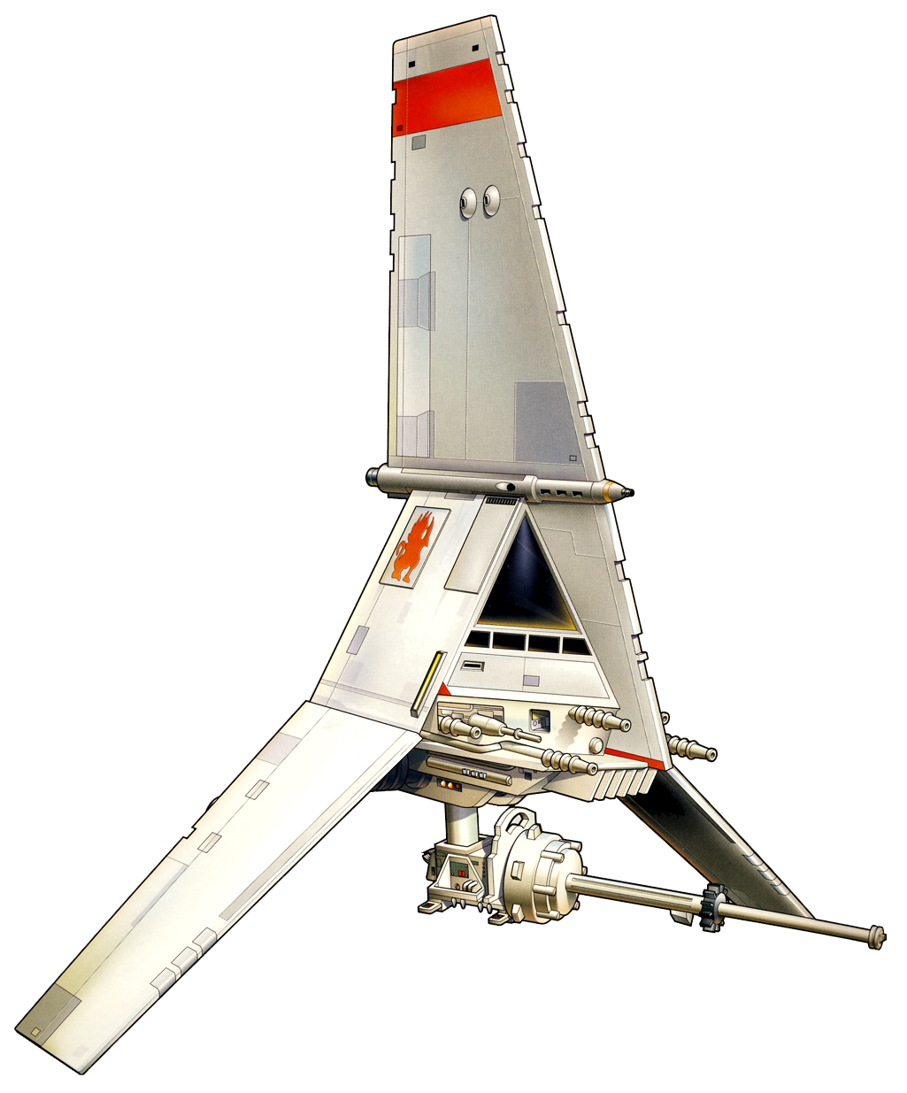 Incom Corporation T-16 skyhopper