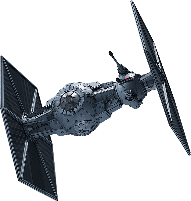 Sienar Fleet Systems TIE/rb heavy starfighter