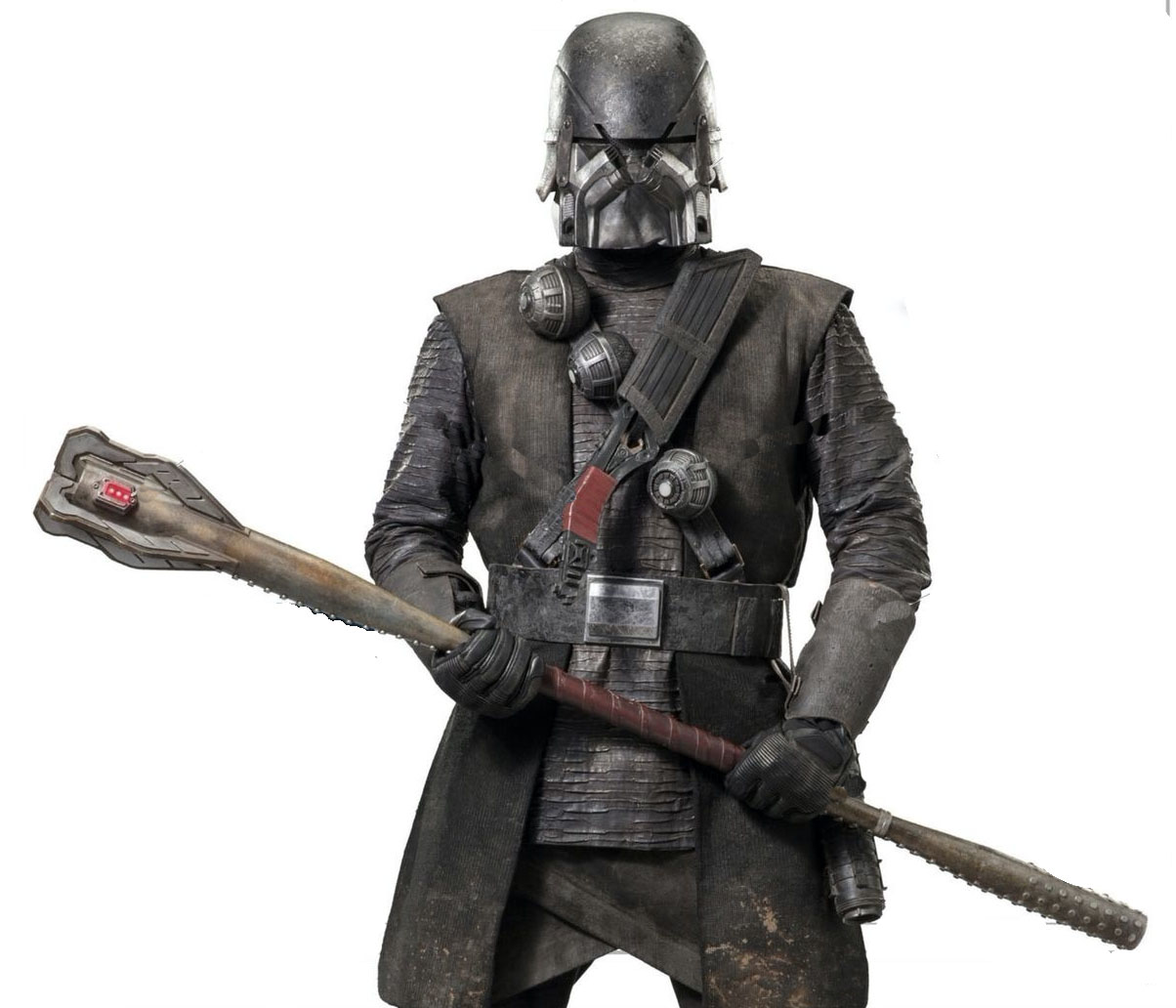 Ushar (Knight of Ren)
