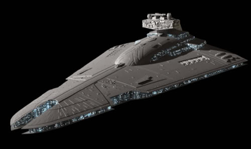Kuat Drive Yards Viceroy-Class Star Destroyer