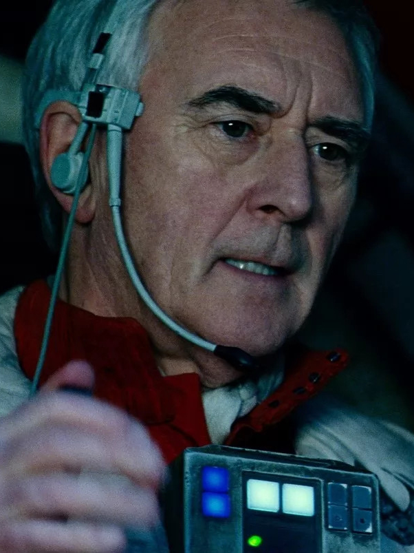 Wedge Antilles (Ace Pilot) (as of Rise of Skywalker)