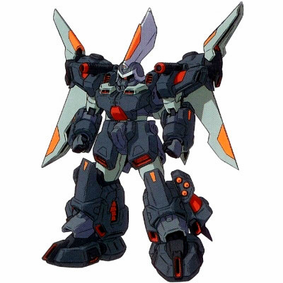 ZAFT GINN Assault Type