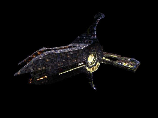 capital ship space - photo #22