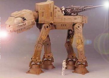 AT-IC All Terrain Ion Cannon