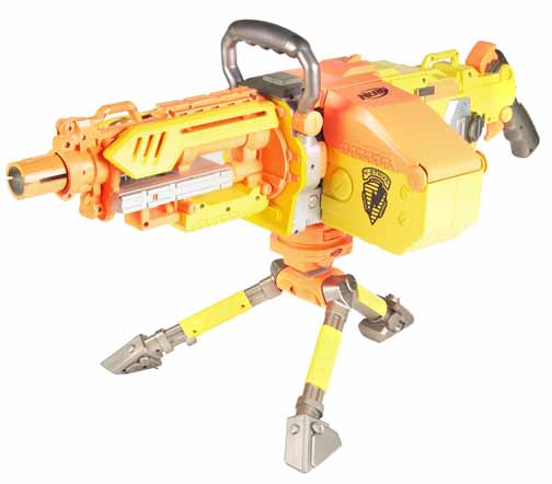 Merr-Sonn Lightning Strike Fishing Grenade Launcher