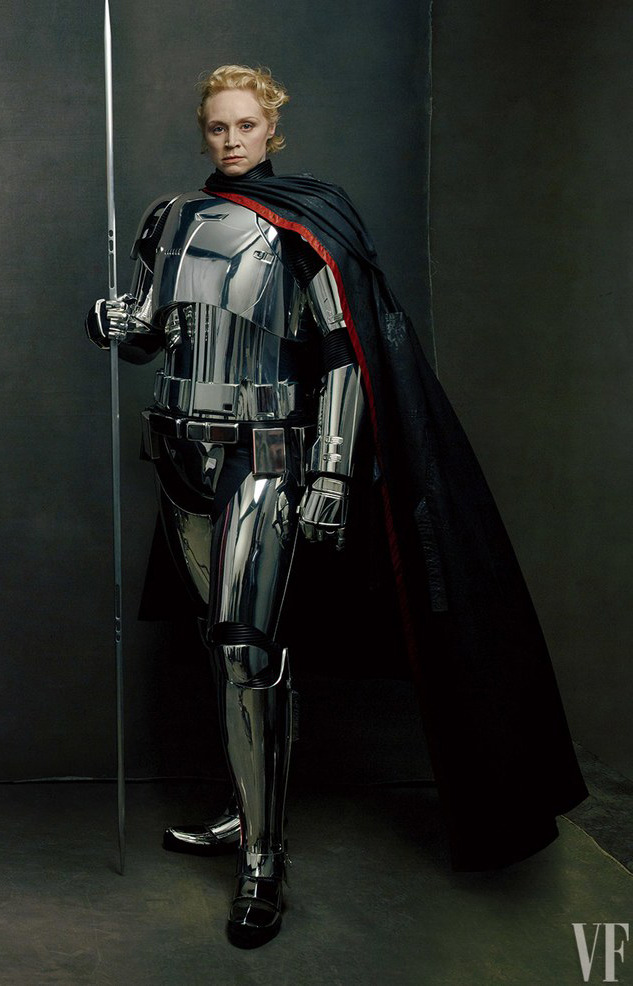 Phasma (As of The Last Jedi)