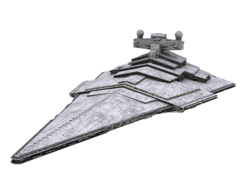 Harrow-Class Star Destroyer
