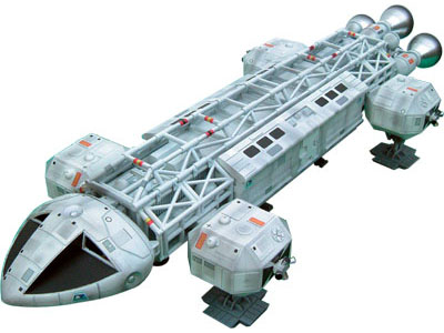 Global Defense Command Eagle Transporter